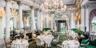 Le Pré Catelan, the three Michelin stars we love!